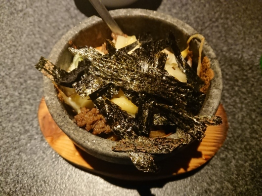タン料理 茗祇家 (チャギヤ) _d0030026_00015299.jpg