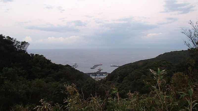フラッとあの岬へ行ってきた 2日目_b0020828_22004443.jpg