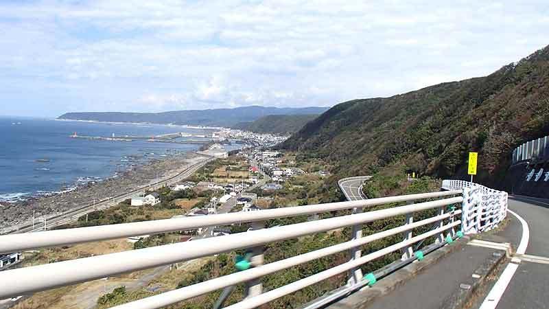 フラッとあの岬へ行ってきた 2日目_b0020828_22020209.jpg