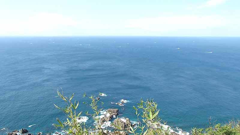 フラッとあの岬へ行ってきた 2日目_b0020828_22020266.jpg