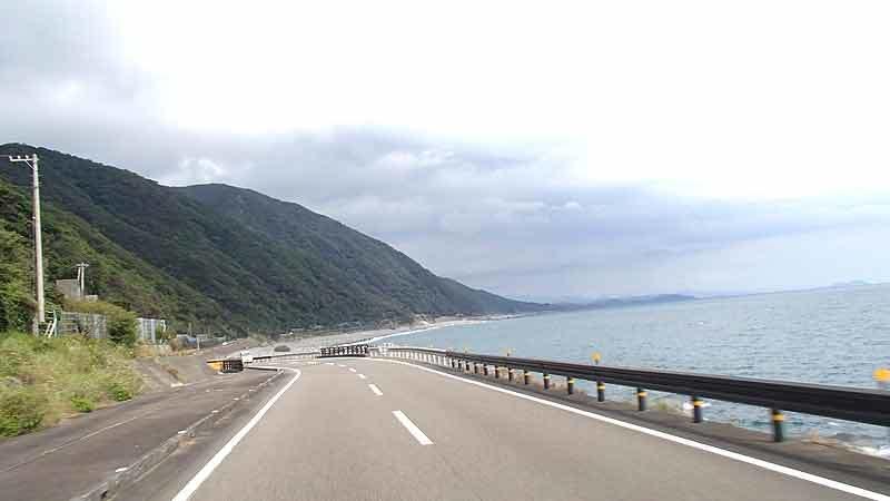 フラッとあの岬へ行ってきた 2日目_b0020828_22031105.jpg