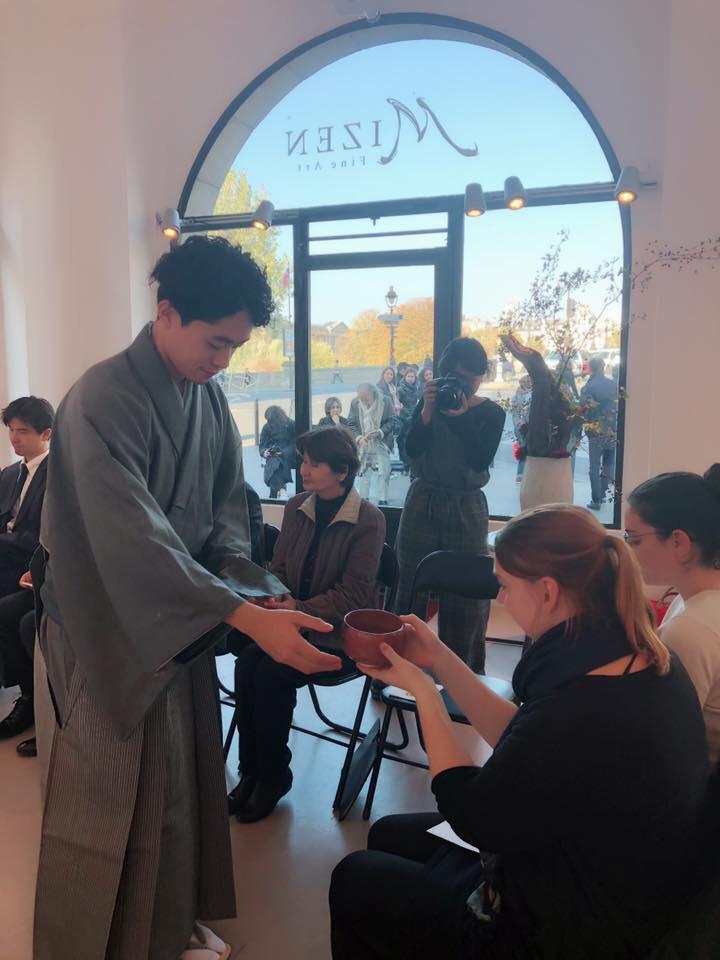 AREThéパリ記念茶会 御礼_d0334837_15122918.jpg