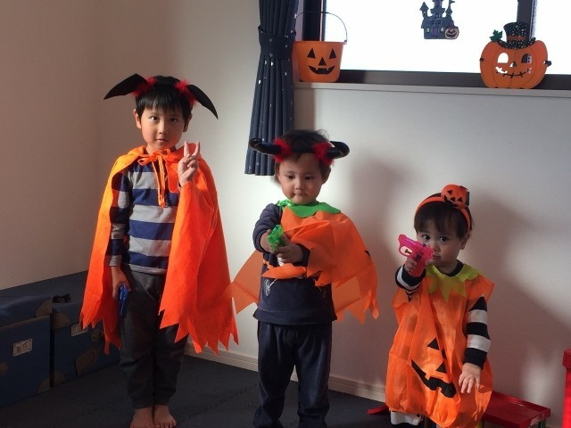 Happy Halloween~❤_f0029571_20353448.jpg