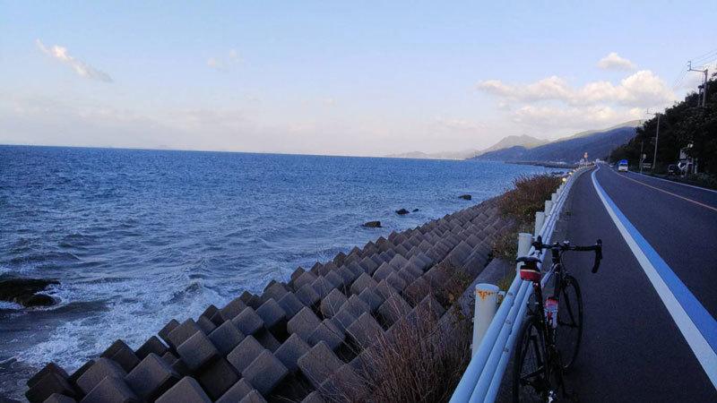 サイクリングしまなみ2018   前夜祭_d0383596_00295184.jpg