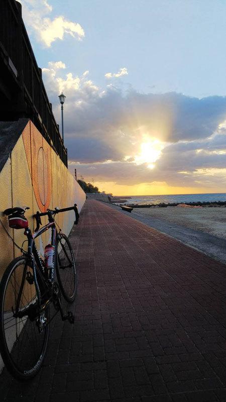 サイクリングしまなみ2018   前夜祭_d0383596_00295781.jpg