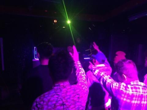 AbemaMix & WREP TOUR @DNA (2018.10.28) レポ_e0115904_00533307.jpg