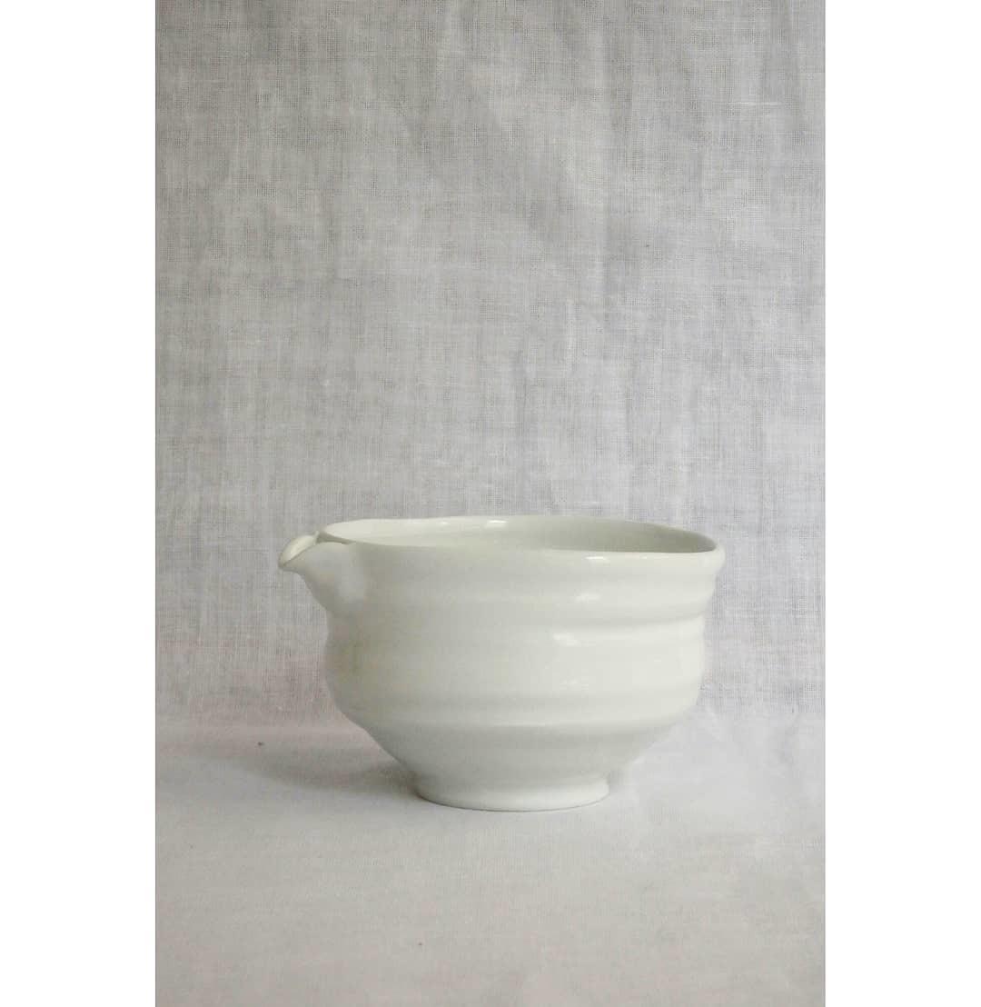 塩鶴るりこさんの陶展 - 食の記憶 - 5_f0351305_21501207.jpg