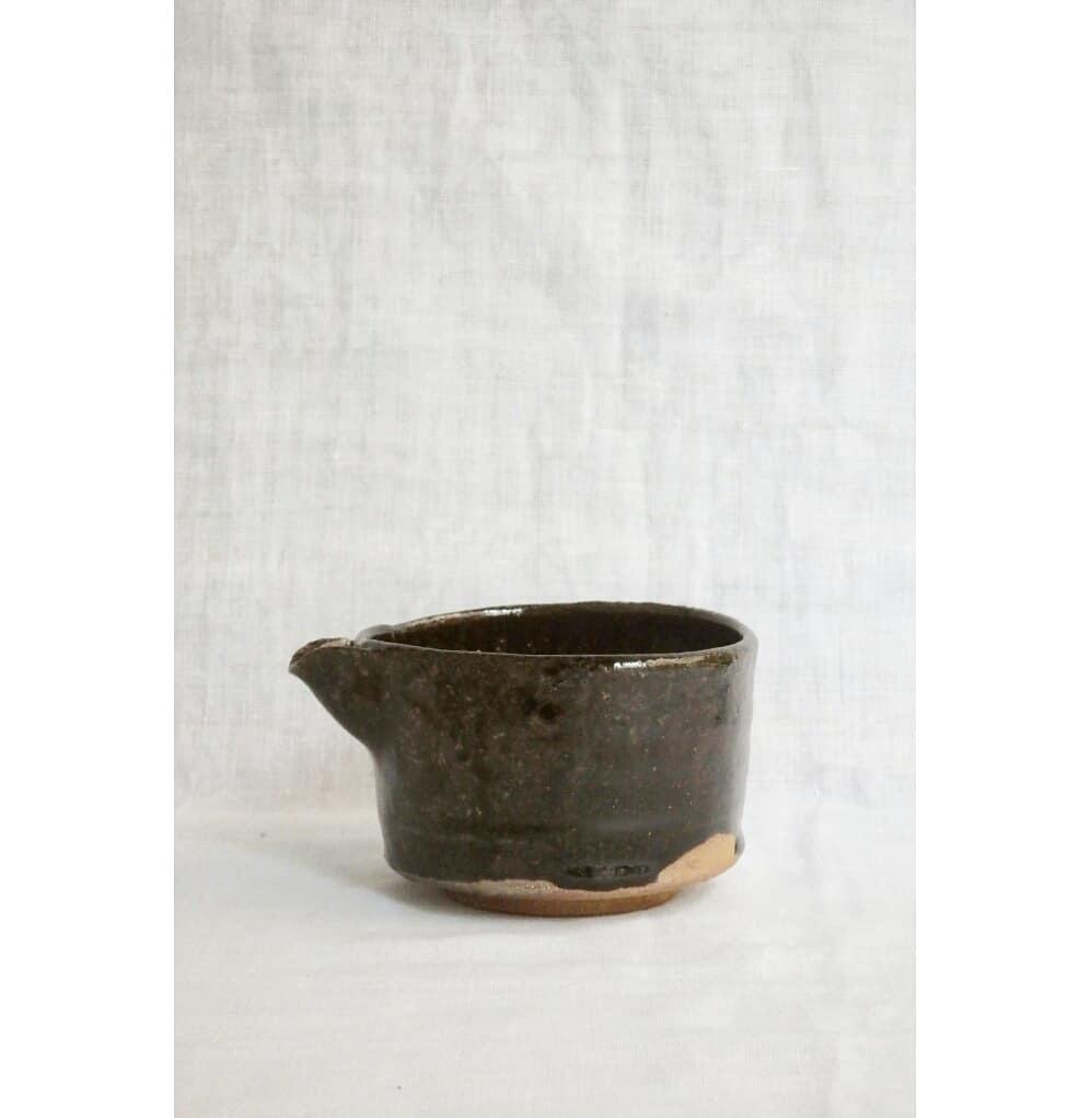 塩鶴るりこさんの陶展 - 食の記憶 - 5_f0351305_21504890.jpg