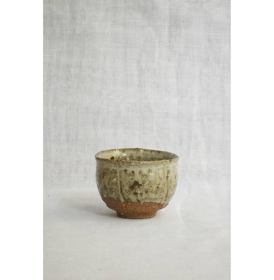 塩鶴るりこさんの陶展 - 食の記憶 - 5_f0351305_21512540.jpg