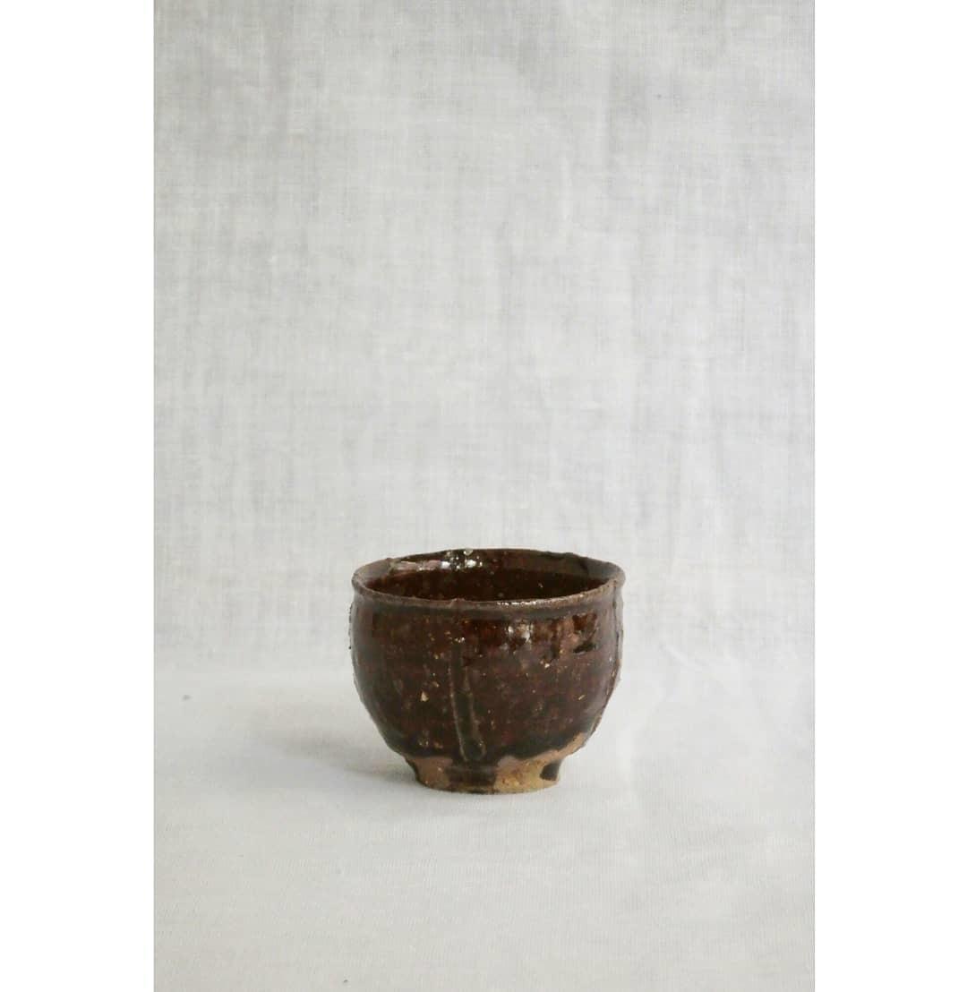 塩鶴るりこさんの陶展 - 食の記憶 - 5_f0351305_21515736.jpg