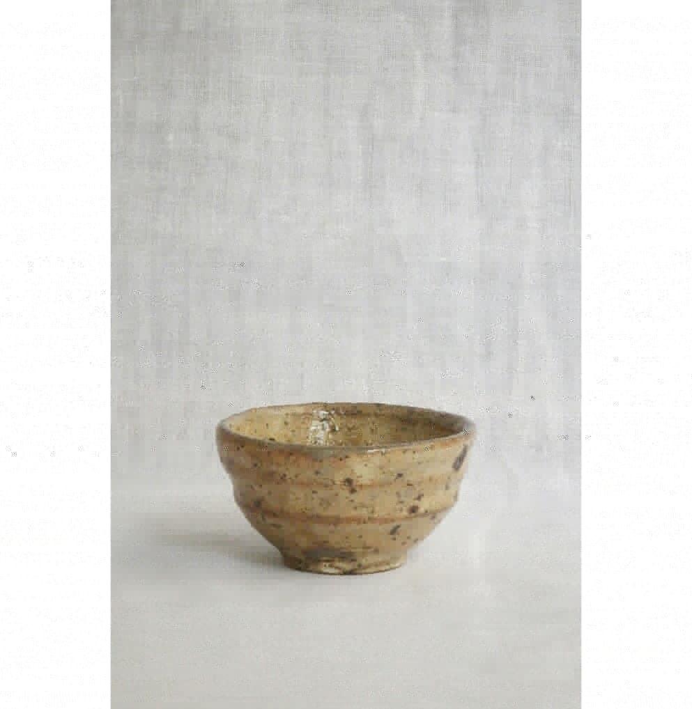 塩鶴るりこさんの陶展 - 食の記憶 - 5_f0351305_21562340.jpg