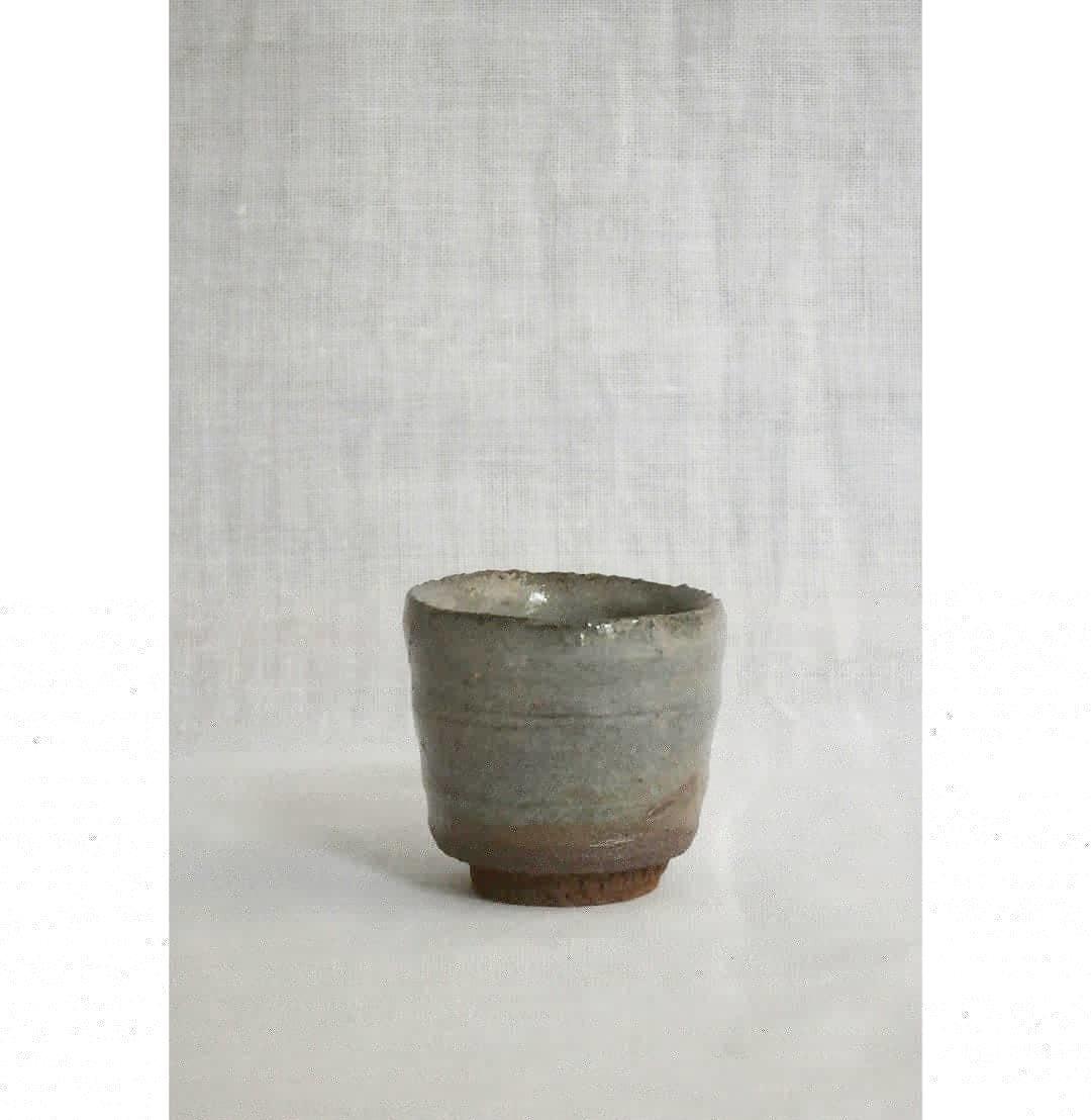 塩鶴るりこさんの陶展 - 食の記憶 - 5_f0351305_21565299.jpg