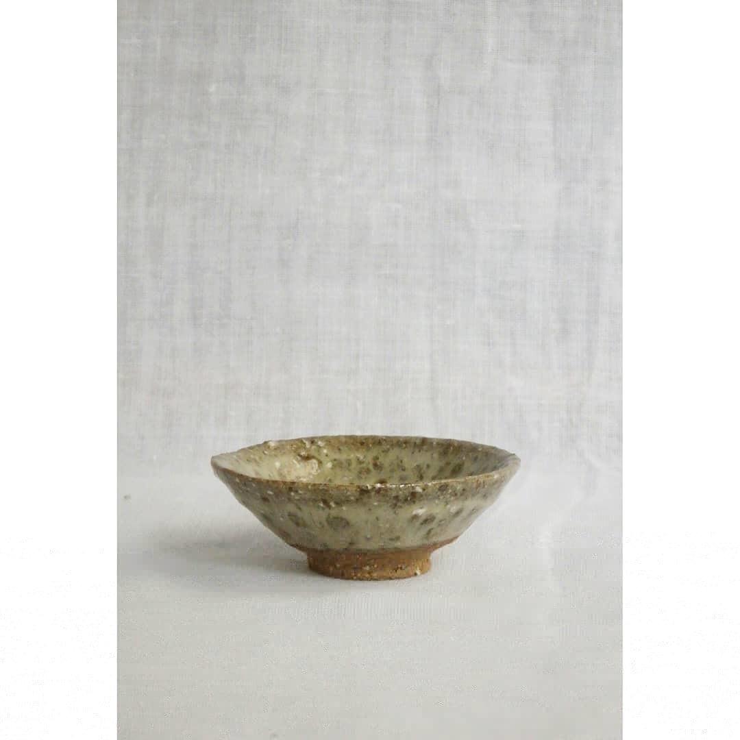 塩鶴るりこさんの陶展 - 食の記憶 - 5_f0351305_21582545.jpg