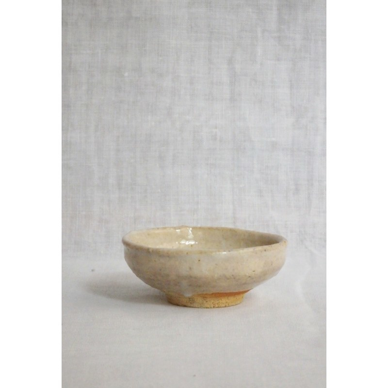 塩鶴るりこさんの陶展 - 食の記憶 - 5_f0351305_21585612.jpg