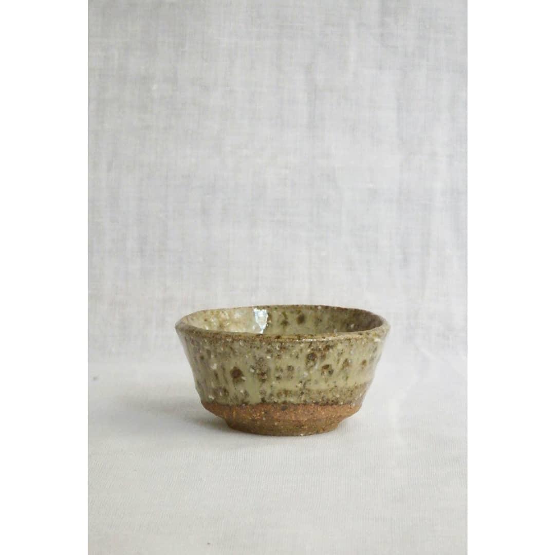 塩鶴るりこさんの陶展 - 食の記憶 - 5_f0351305_21592633.jpg