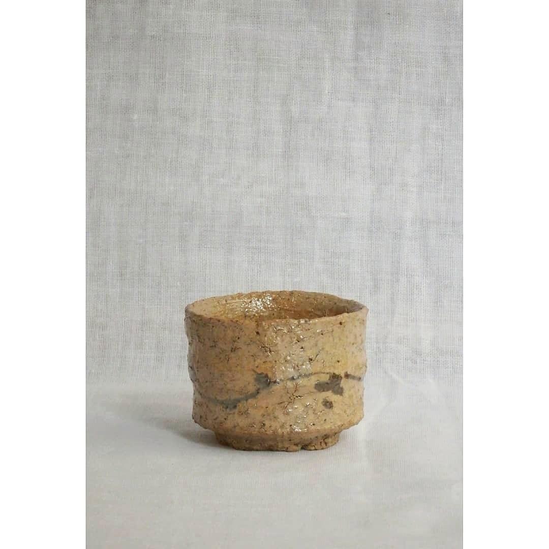 塩鶴るりこさんの陶展 - 食の記憶 - 5_f0351305_22380834.jpg