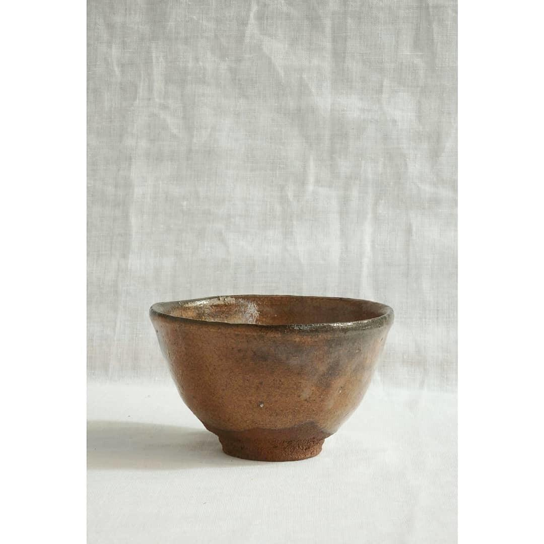 塩鶴るりこさんの陶展 - 食の記憶 - 6_f0351305_22425184.jpg