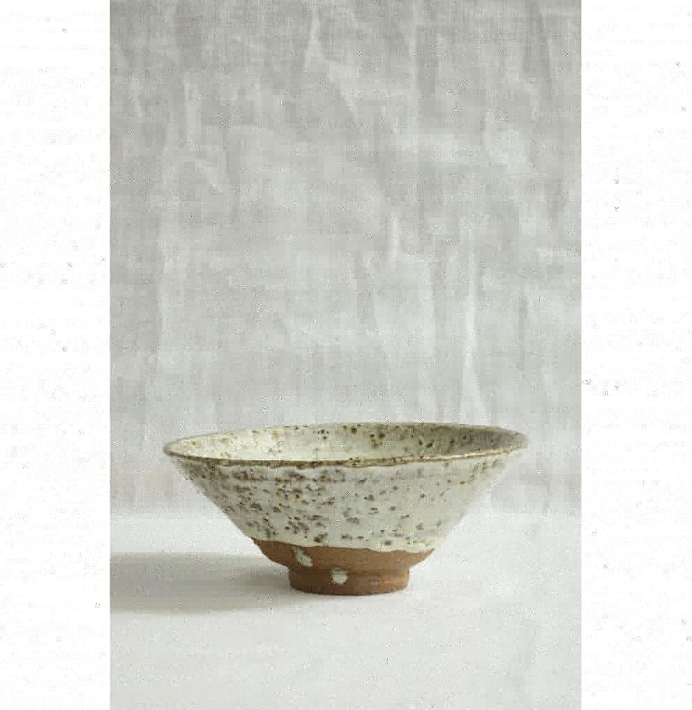 塩鶴るりこさんの陶展 - 食の記憶 - 6_f0351305_22451700.jpg