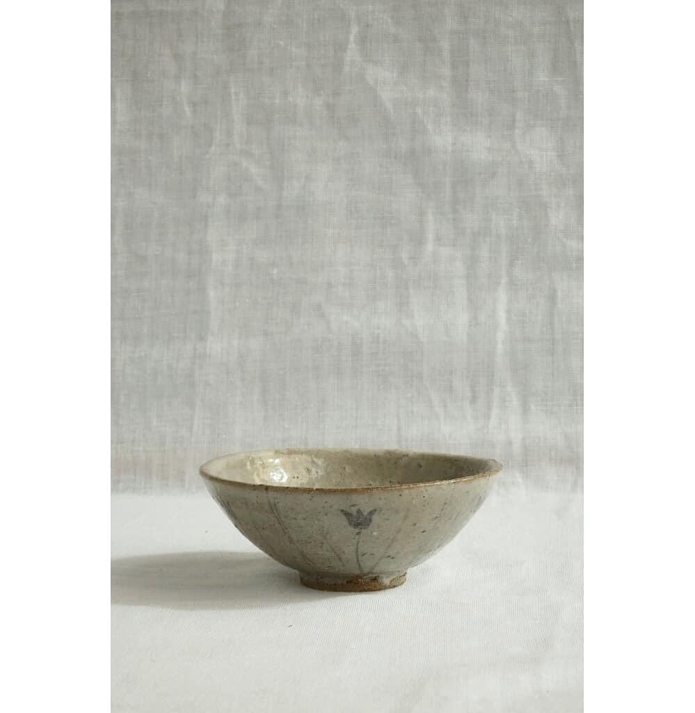 塩鶴るりこさんの陶展 - 食の記憶 - 6_f0351305_22463783.jpg