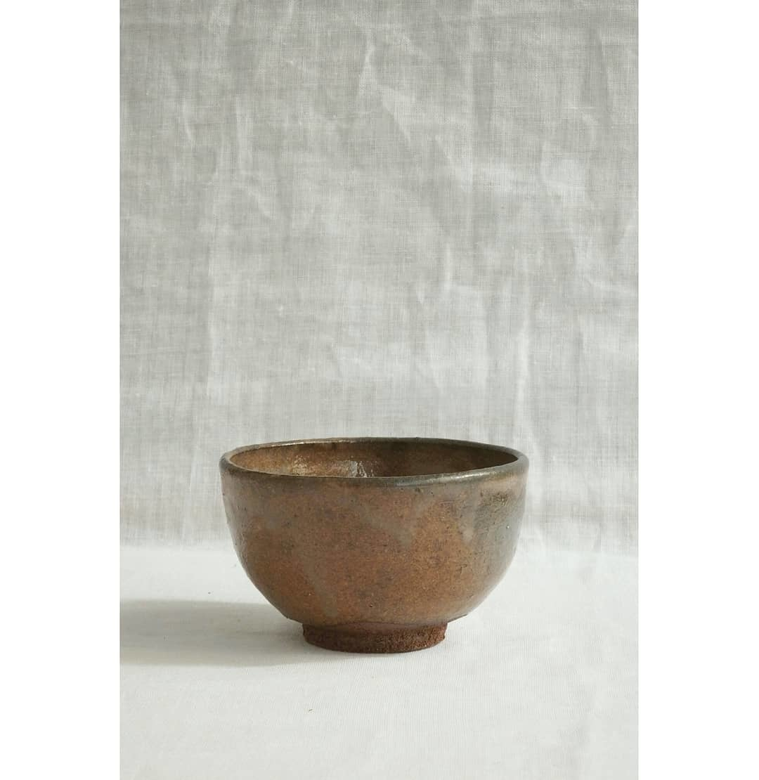 塩鶴るりこさんの陶展 - 食の記憶 - 6_f0351305_22471753.jpg