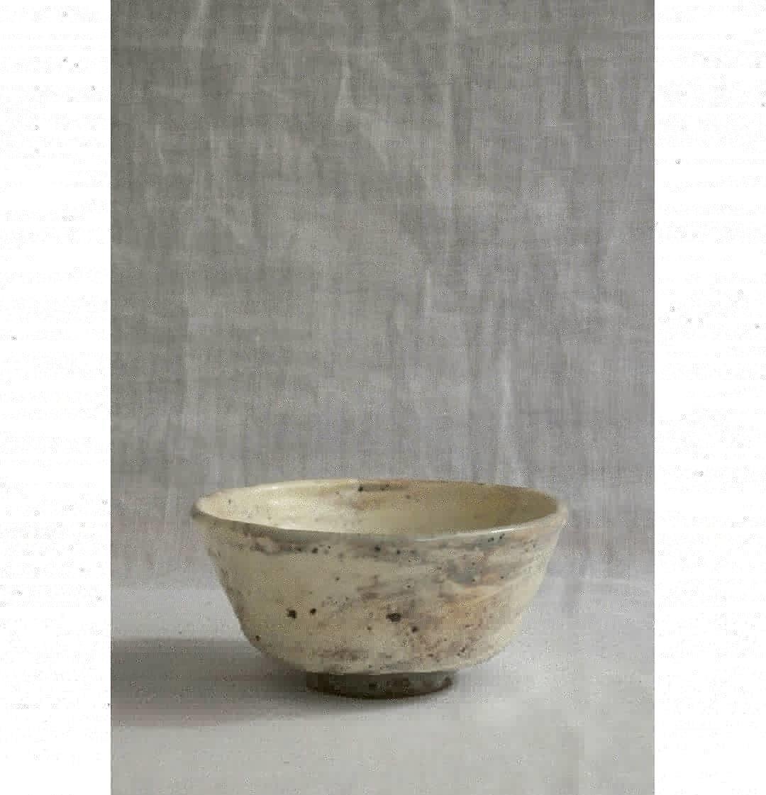 塩鶴るりこさんの陶展 - 食の記憶 - 6_f0351305_22525740.jpg