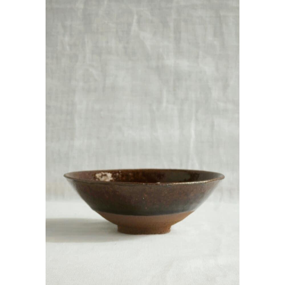 塩鶴るりこさんの陶展 - 食の記憶 - 6_f0351305_22562682.jpg