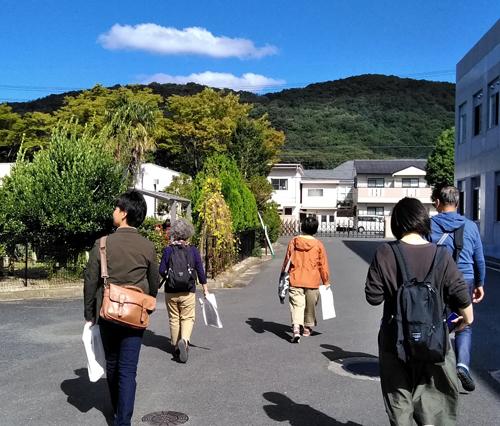 「岡山大学ホームカミングデイ2018」いろんな俳句ができました!_d0336740_11003101.jpg