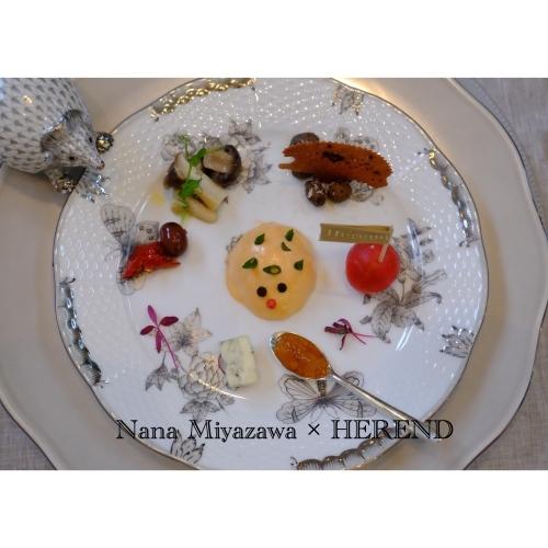 nanamiyazawa ×herend_a0335867_17203682.jpeg