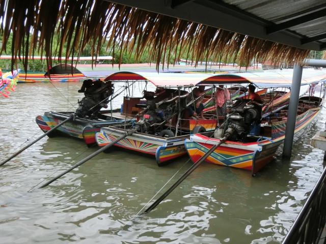 タリンチャンのボートツアー_f0189467_21254146.jpg