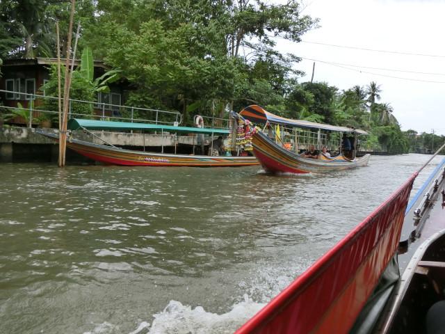 タリンチャンのボートツアー_f0189467_21273231.jpg