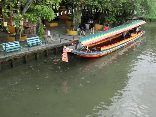 タリンチャンのボートツアー_f0189467_21311251.jpg