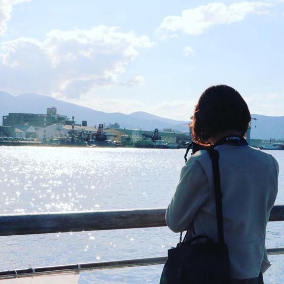 敦賀 カメラ教室&カメラさんぽ 金ヶ崎緑地&赤レンガ倉庫_a0189805_11481982.jpg