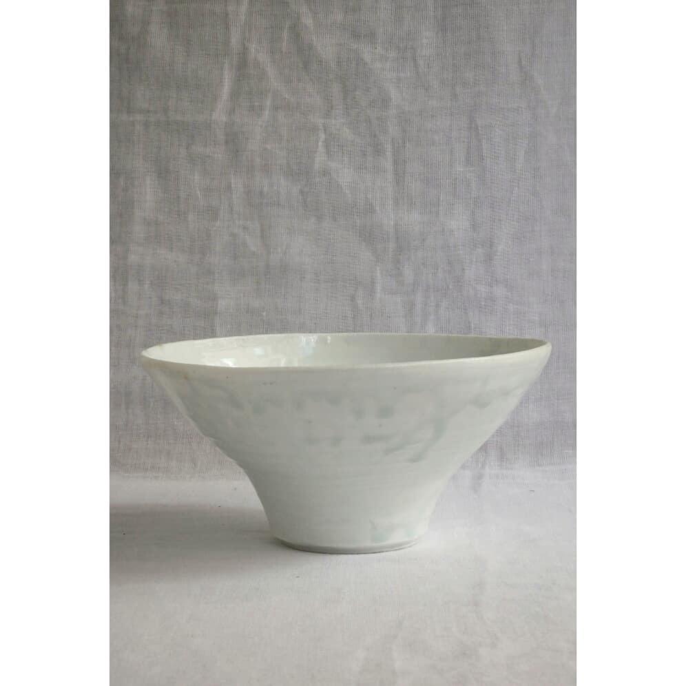 塩鶴るりこさんの陶展 - 食の記憶 - 7_f0351305_22351963.jpg