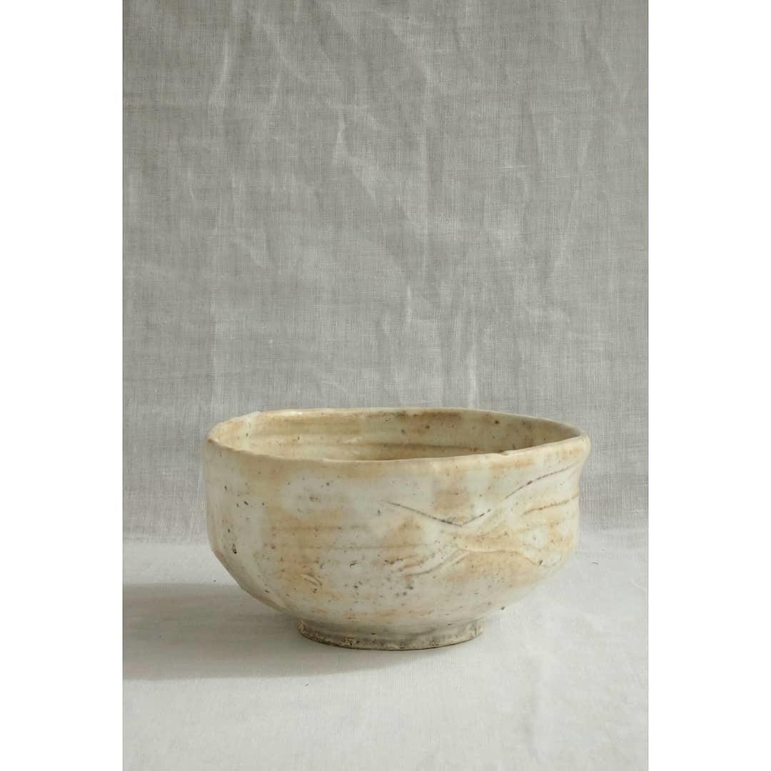 塩鶴るりこさんの陶展 - 食の記憶 - 7_f0351305_22354986.jpg