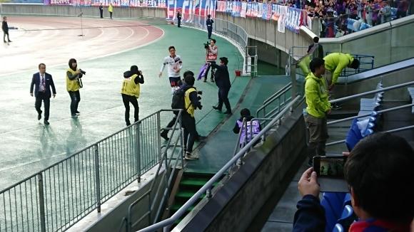 2018JリーグDivision1第31節 横浜Fマリノス - FC東京_b0042308_11490353.jpg