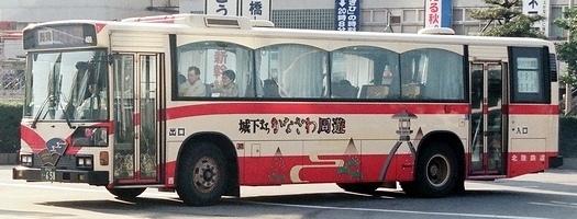 北陸鉄道 日野U-HT2MMAA +日野車体_e0030537_18440937.jpg