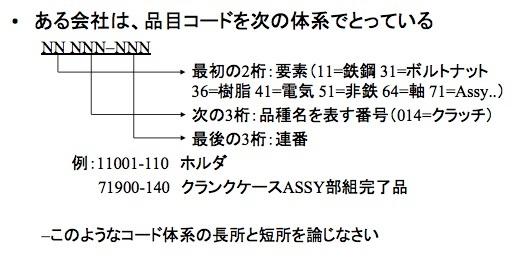 コード体系の設計法を考える_e0058447_18484535.jpg