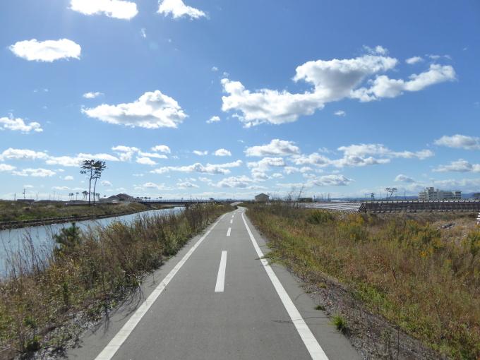 蒲生~海岸公園~荒浜へ_e0140354_13150188.jpg