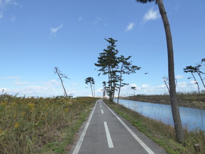 蒲生~海岸公園~荒浜へ_e0140354_13161020.jpg