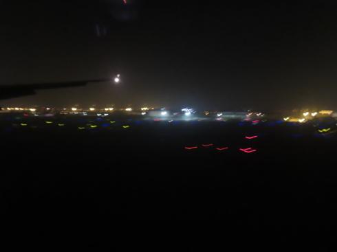 パリへの夜間飛行。。。❇十_a0053662_22504625.jpg