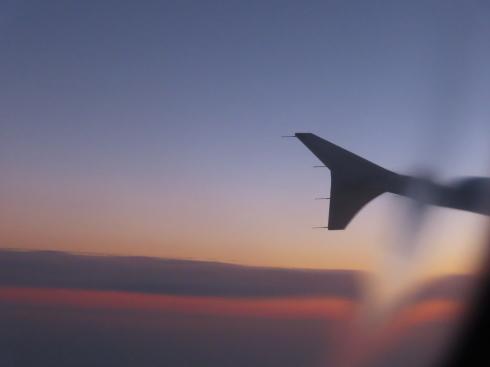 パリへの夜間飛行。。。❇十_a0053662_23080366.jpg