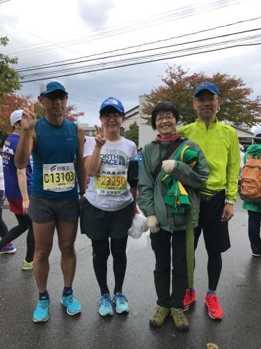富山マラソン2018_b0151262_16344563.jpg