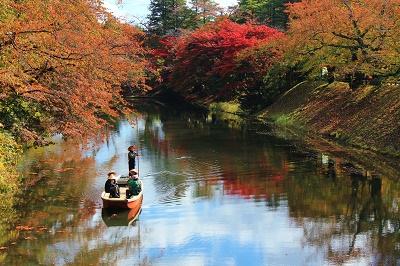 弘前城菊と紅葉まつり_2018.11.02_d0131668_16325950.jpg