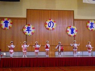 第19回 渋川青年の家まつり_f0202368_13572574.jpg