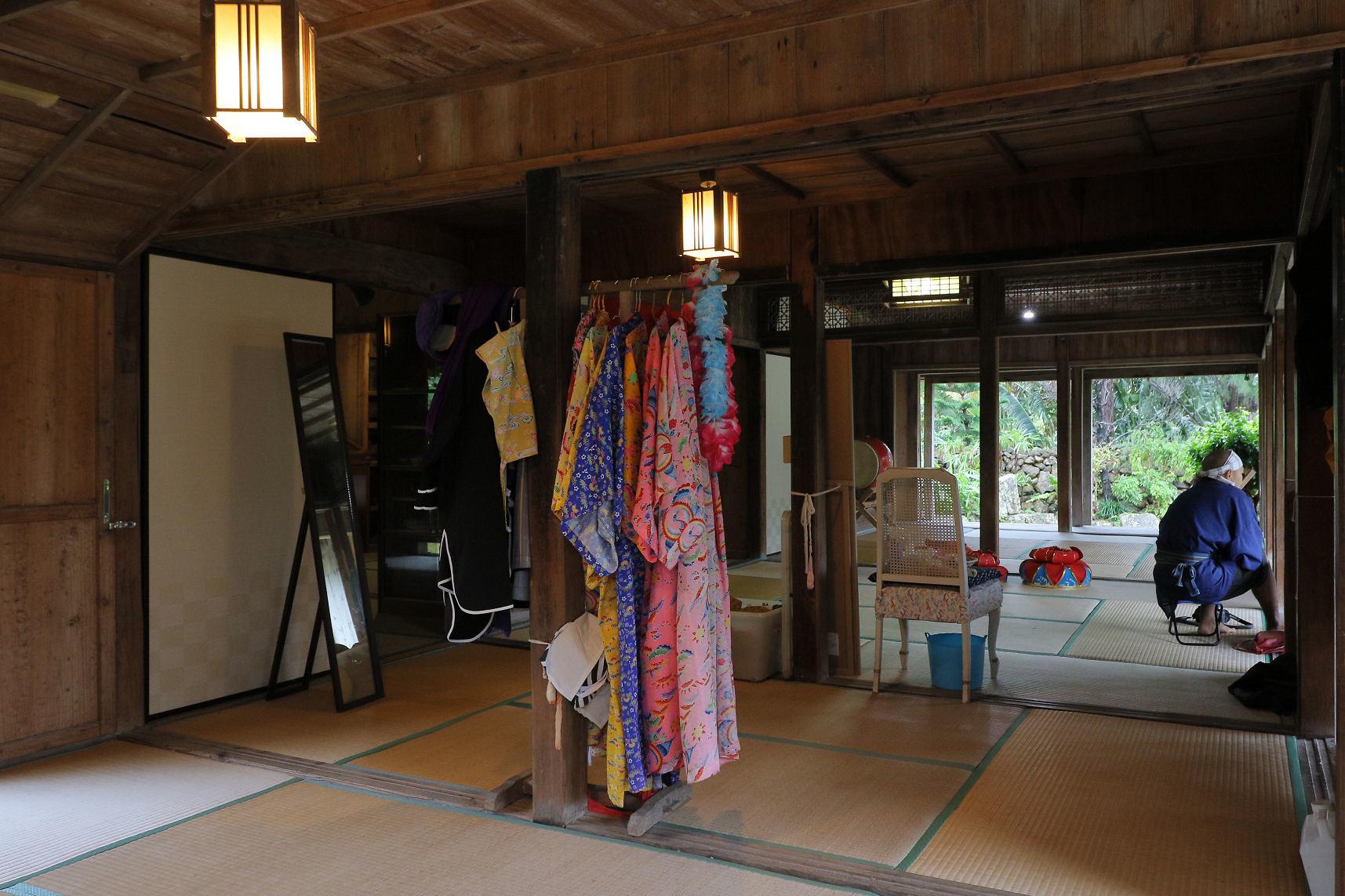 フサキリゾートヴィレッジ <石垣島>_f0021869_21570300.jpg
