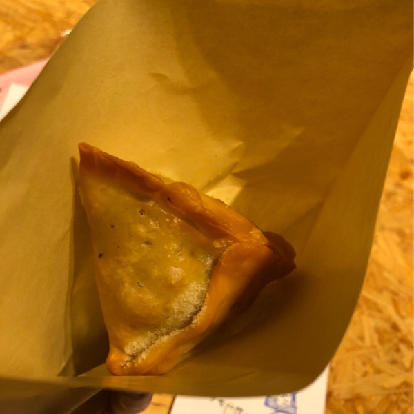 キッチンスタジオペイズリー香取薫先生の一日食堂「ラクシュミー食堂」へ行ってきました_e0145685_15095323.jpg