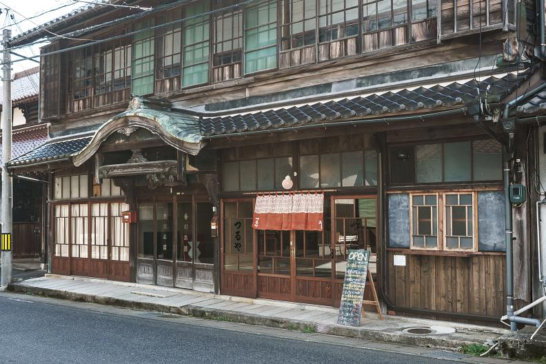 TSURUYA(つるや食堂)_f0189086_17061184.jpg