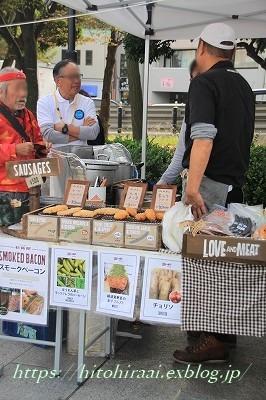 よこすかパンまつりと横須賀港_f0374092_23415513.jpg