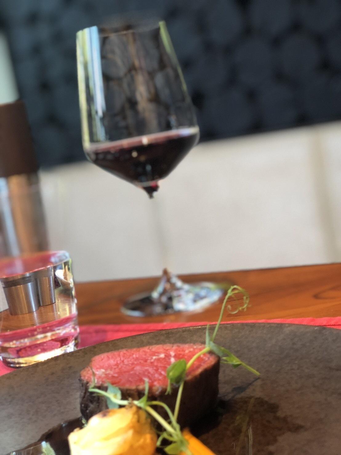 フォーシーズンズホテル京都での美食のマリアージュ_c0213220_07400381.jpg