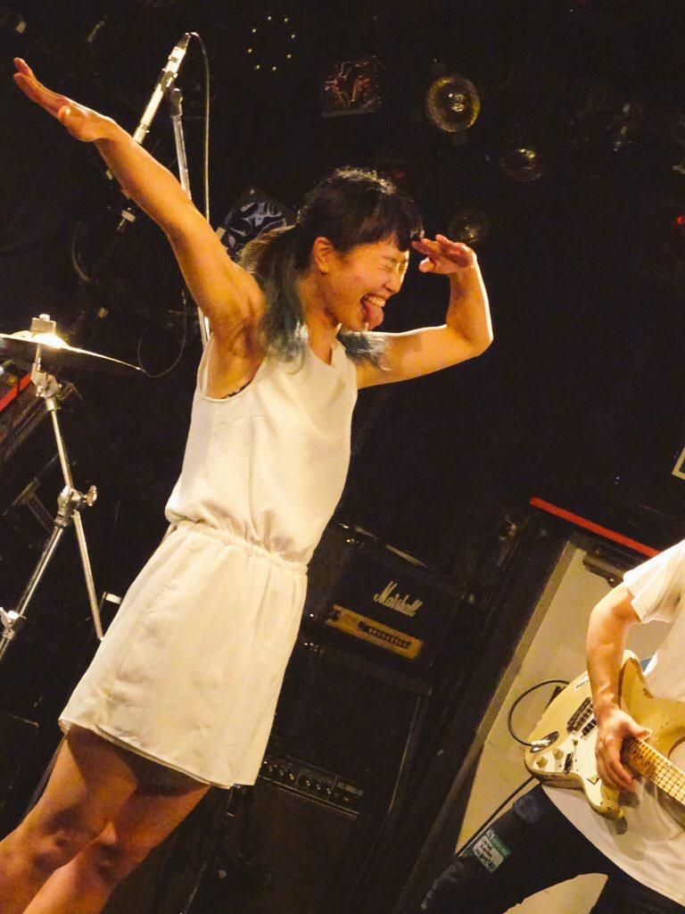 林整骨院音楽祭2018 YUKARI_c0130623_08534387.jpg